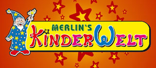 Merlin´s Kinderwelt