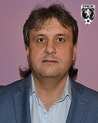 KALISTA FRANTIŠEK
